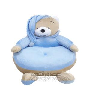 مبل خرس مارک گل جامگان کد 00202296