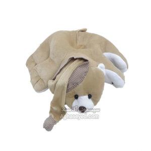 بالش شیردهی طرح حیوانات مارک گل جامگان کد 00201613