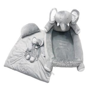 تشک غلت گیر فیل گل جامگان کد00202469
