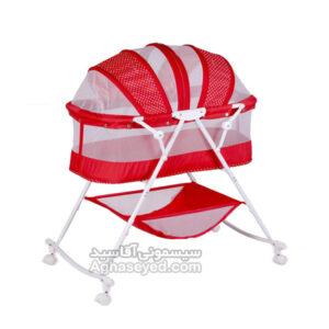تخت و گهواره کودک مدل سانی مارک اسپرینگ کد00201371
