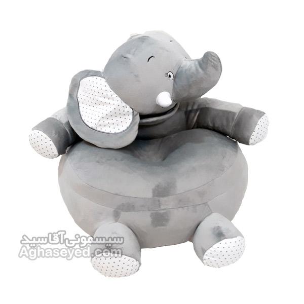 مبل فیل مارک گل جامگان کد00203061