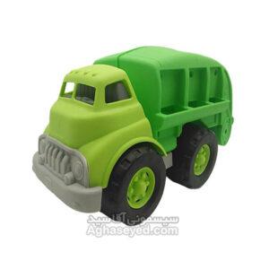 کامیون بازیافت مارک نیکو نشکن کد00201085