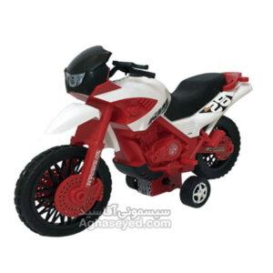 موتور-هوندااسباب بازی موتور هوندا مارک دورج کد 00201903
