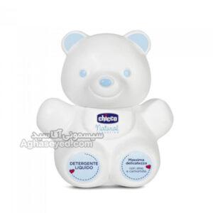 شامپو بدن طرح خرس مارک چیکو کد00203087