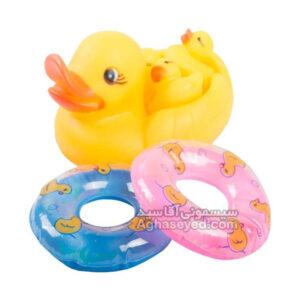 اردک وان تیوب دار کد00201943