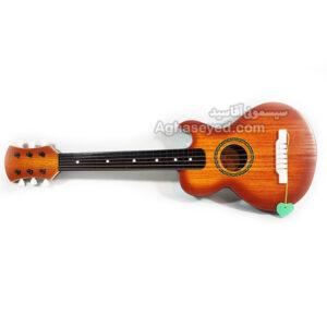 اسباب بازی گیتار سایز متوسط کلاسیک کد 00203100
