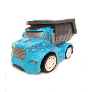 ماشین اسباب بازی طرح کامیون مارک گلچین کد 00202573