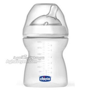شیشه شیر 250میل مارک چیکو کد00201573