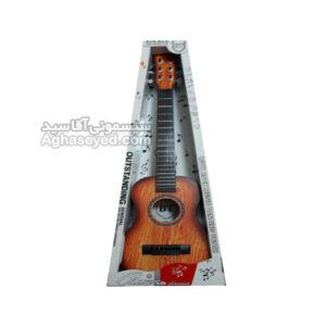 اسباب بازی گیتار مدل کلاسیک کد 00203101