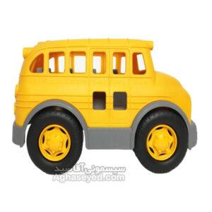 اتوبوس اسباب بازی مارک نیکو نشکن کد00201454