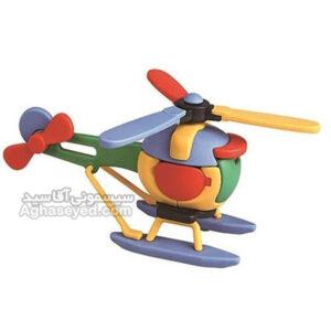 ماشین اسباب بازی ساختنی دوبی کد00203103