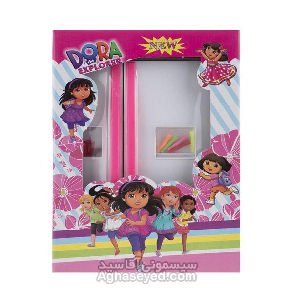 یخچال اسباب بازی مدل دورا 103 کد00202661