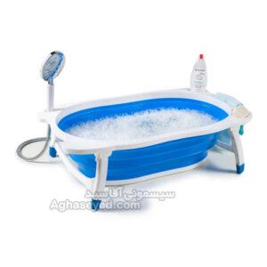 وان حمام کودک مدل تاشو یوشیتا کد00207029