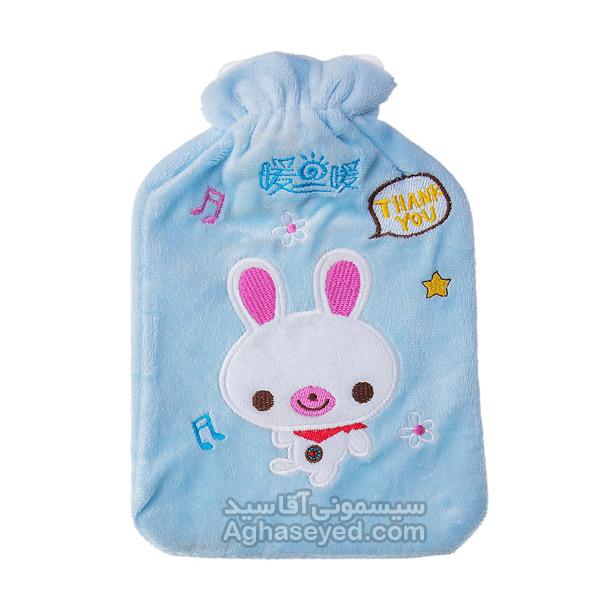 کیسه آب گرم نوزاد مدل Rabbit کد00201071