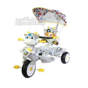 سه چرخه کودک مدل ماتادور دلیجان کد00205079