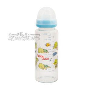 شیشه شیر پیرکس بیبی لند 471 کد00207204