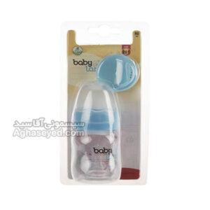 شیشه شیر بیبی لند 261 ظرفیت 80میل کد00207049