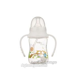شیشه شیر بیبی لند 356 ظرفیت 150میل کد00207172