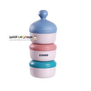 انبار غذا کودک rovco کد6009
