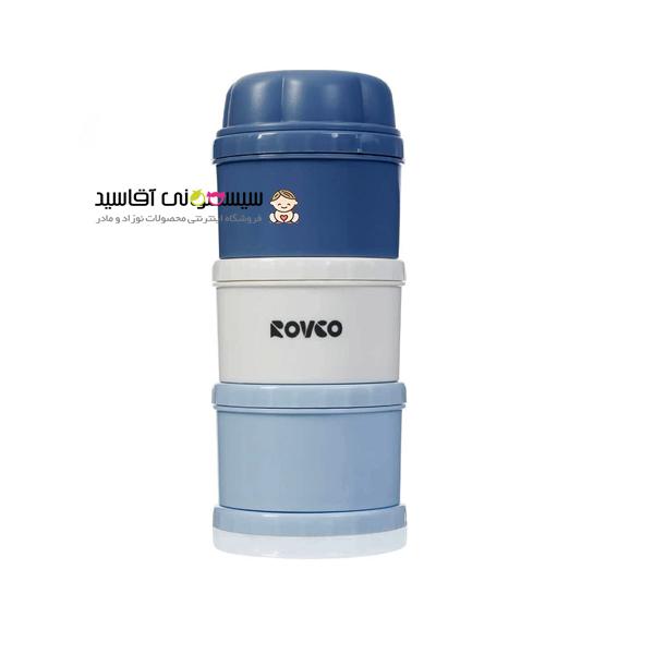انبار غذا کودک ROVCO کد6011